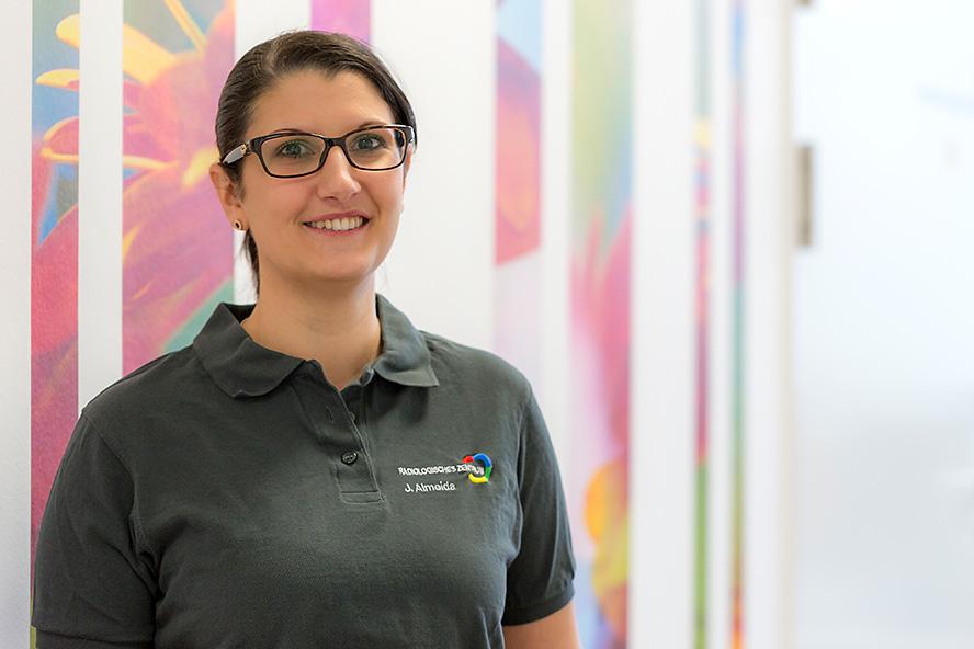 Jasmin Torres de Almeida
